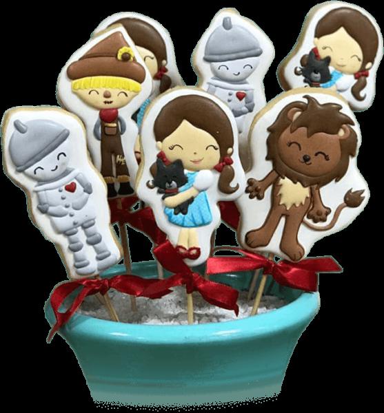 My Sweet Cookie - Biscoitos e cookies decorados e personalizados em São Bernardo do Campo (SBC) - SP